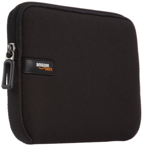 AmazonBasics Housse en néoprène  pour tablette Nexus 7/Kindle Fire/Samsung Galaxy Tab 3, 7