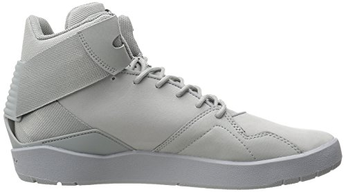 Adidas Originals Crestwood Mid Chaussures Solid Grey/Solid Grey/Solid Grey