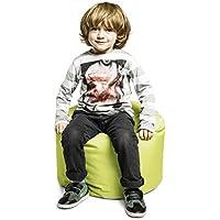 Preisvergleich für Sitzsack Brava Dot.Com grün