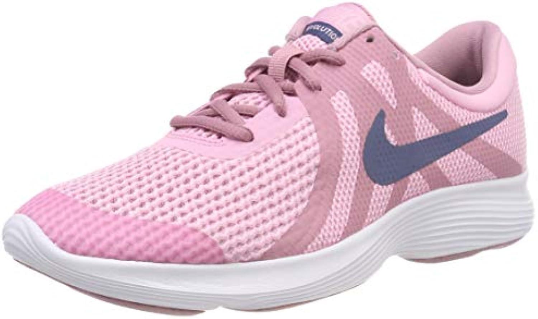 monsieur / madame nike unisexe enfants revolution (g) 4 (g) revolution la concurrence des chaussures de course de nombreuses variétés respectueuses de l'environneHommes t et des consommateurs vh29677 qualité première 640c0d