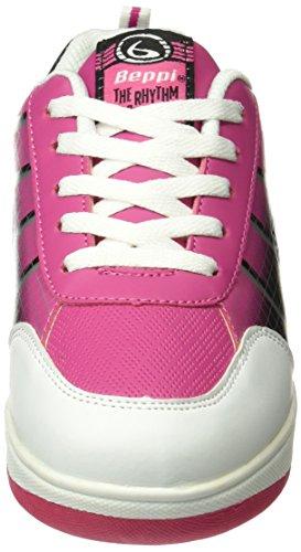 Beppi - Casual 2150433, Scarpe sportive Bambina Rosa
