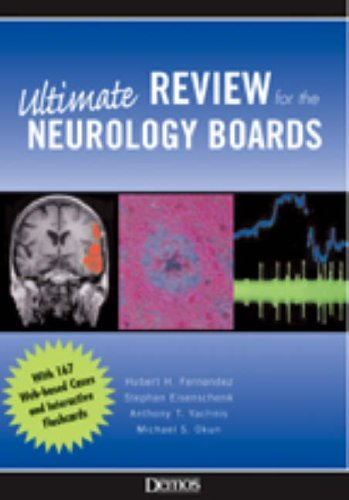 Ultimate Review for the Neurology Boards by Hubert H. Fernandez (2006-01-01)