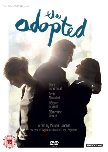 Bild von The Adopted [UK Import]