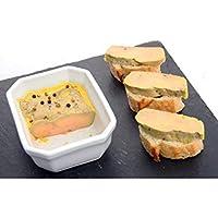 ESPRIT FOIE GRAS - Foie Gras Mi-cuit de canard du Gers IGP - 250 g Sous vide