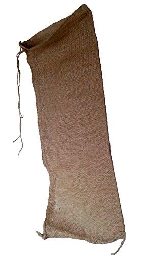 "GoGcasta 5 x SACOS/BOLSOS HESTIALES 33 cm x 76 cm (13""x 30""); tiene aprox. 25kg"