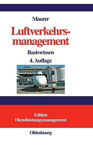 Luftverkehrsmanagement: Basiswissen