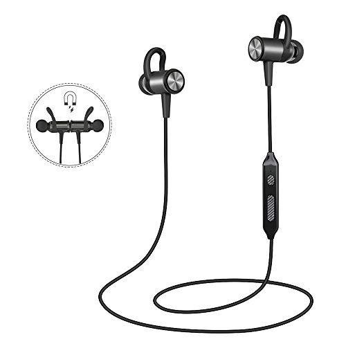 W4P - Auricolari Bluetooth Magnetici 982c1df818a2