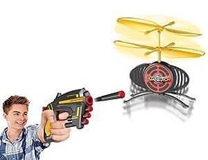 HoverTech Target FX
