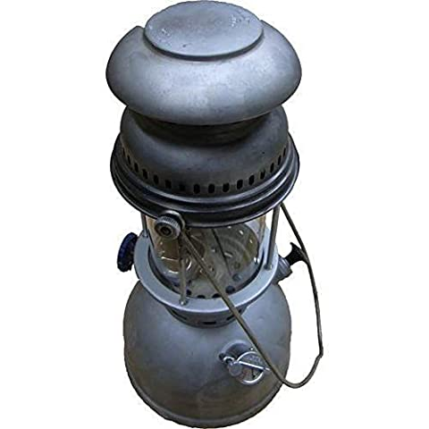 Original Star Engrais Lampe geniol 250HK Armée Suisse Essence carburateur