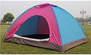Portable Picnic Camping Tent Portable Waterproof Tent Outdoor and Camping Tent (for 8 to 9 Person)