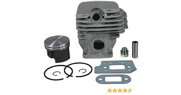 Sägenspezi Zylinder Kolben Set Passend Für Stihl 026 Ms260 44mm Baumarkt