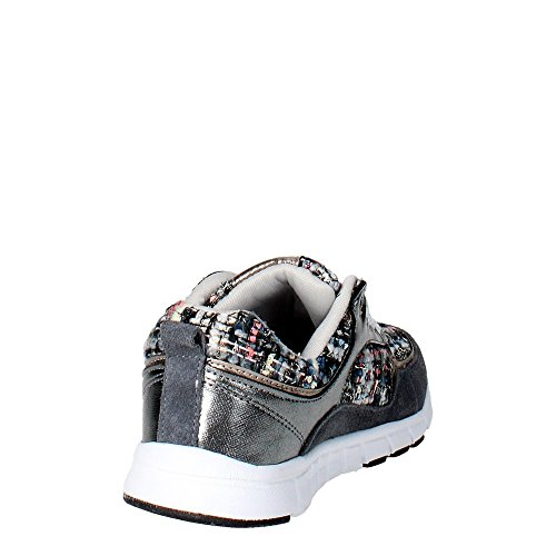 Grünland RUNN SC1766 chaussures anthracite enfant de sport chaussures de sport Gris