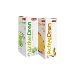 Active Dren Ananas 500 Ml