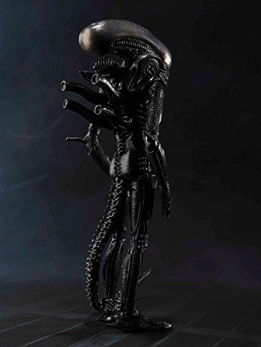 Bandai Tamashii Nations BTN85255-7 - Figura de acción (BTN85255-7) - Figura Alien Big Chap (18cm) 2