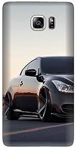 APE Designer Back Cover for Samsung Galaxy S7 edge Duos