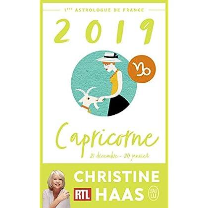 Capricorne 2019 (J'ai lu)