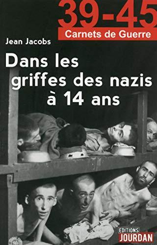 Dans les griffes des nazis à 14 ans