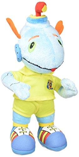 Villarreal CF Masvil Mascota