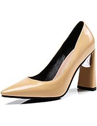 Conseil de printemps de lumière élégant high-heeled code taille Femmes chaussures