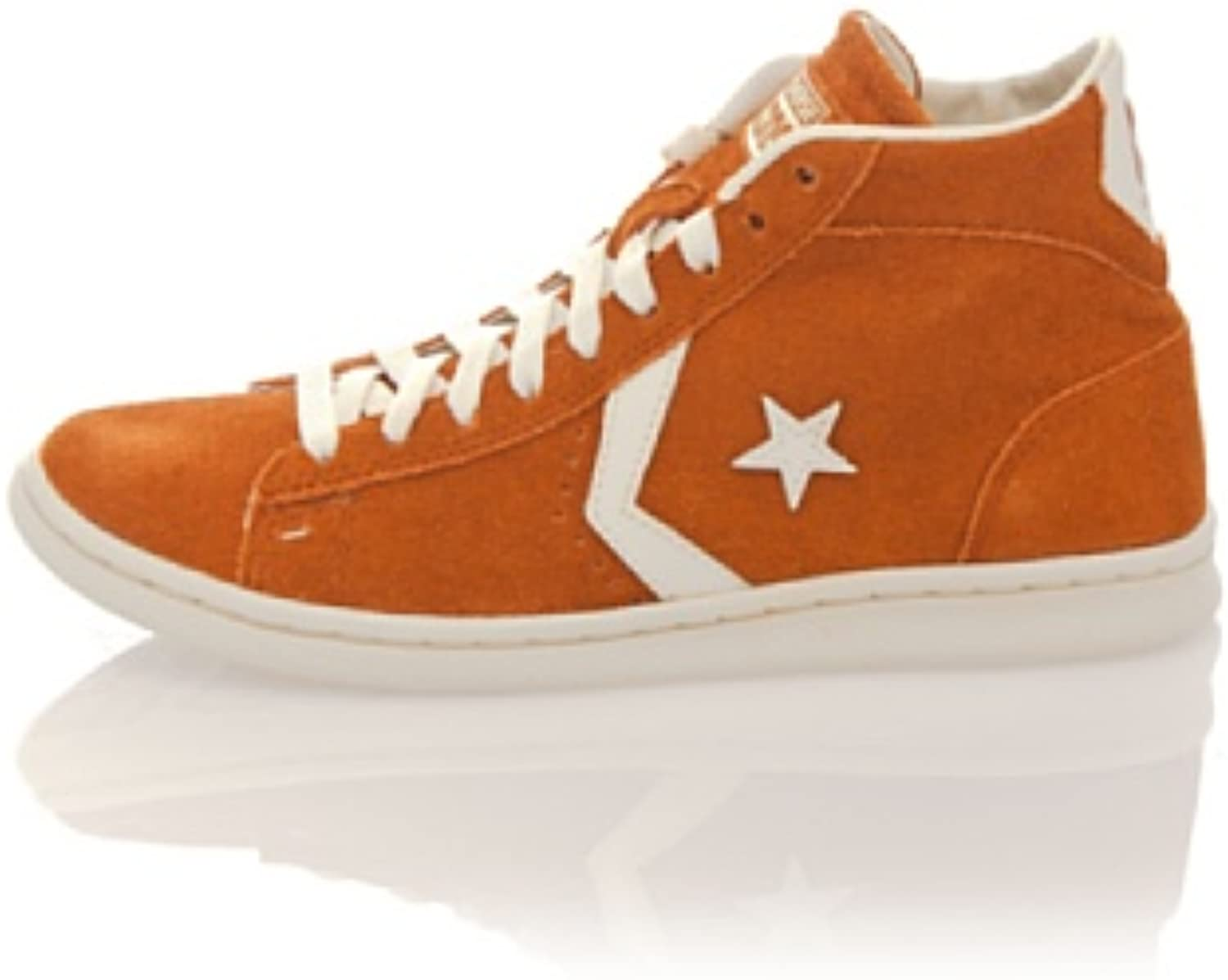 Converse Botines Pro Leather Lp Mid Suede