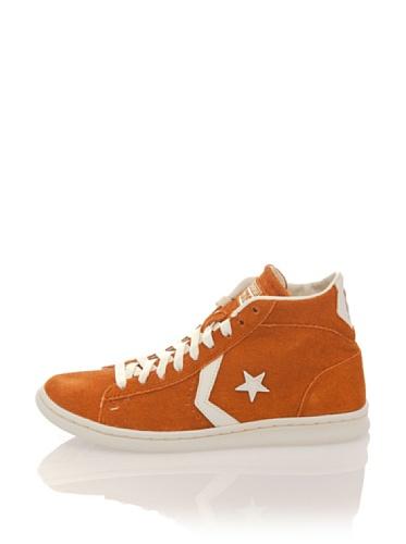 Converse All Star Sneakers Donna ARANCIONE Arancione/Off Bianco