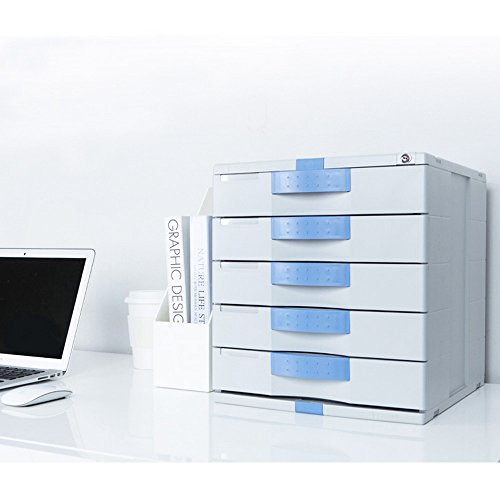 flat-5-drawers-max-file-cabinet-office-home-index-key-locking-cabinet-storage-drawers-mk050