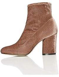 Amazon-Marke: find. 119750 Damen Stiefel