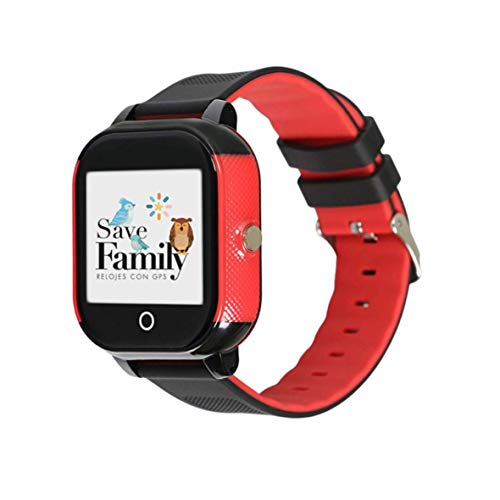 Save Family Reloj con GPS