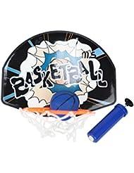 Micro–Cesta de baloncesto de Interieur