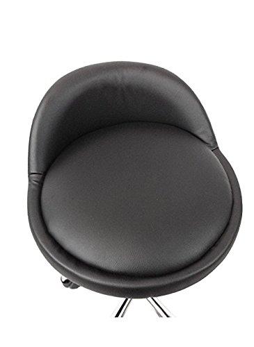 Zoom IMG-3 display4top nero regolabile girevole cuscino