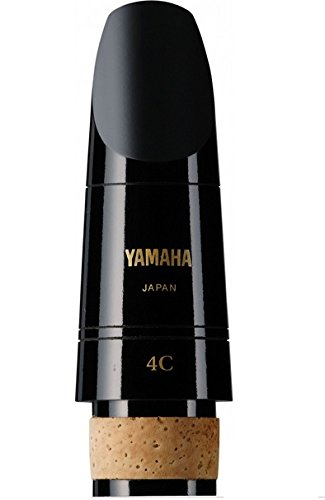 Yamaha yac1261ecl-4C EB Soprano boquilla para clarinete