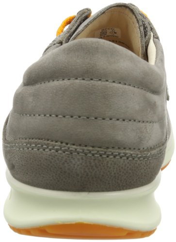 Ecco Mind Warm Grey Sphinx 590004 Herren Slipper Grau (WARM GREY 02375)