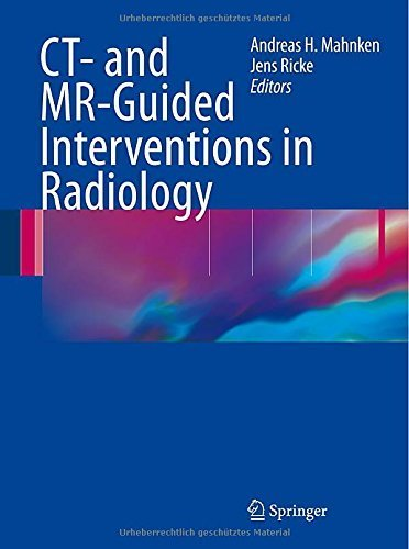 CT- and MR-Guided Interventions in Radiology (2008-12-03)