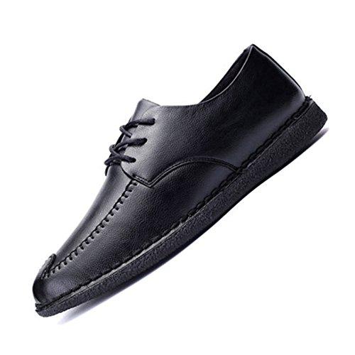 Basso lampi di scarpe casual maschile/Scarpe da uomo eleganti e confortevoli A