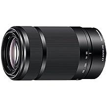 Sony SEL55210 Teleobiettivo con zoom E 55-210 mm F4.5-6.3 OSS, Nero