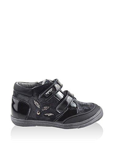 16515 Tênis Chetto Menina black Preto R5TB5wq