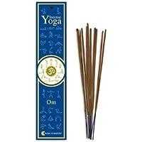 Om Yoga Incense 10sticks Blume von Osten preisvergleich bei billige-tabletten.eu