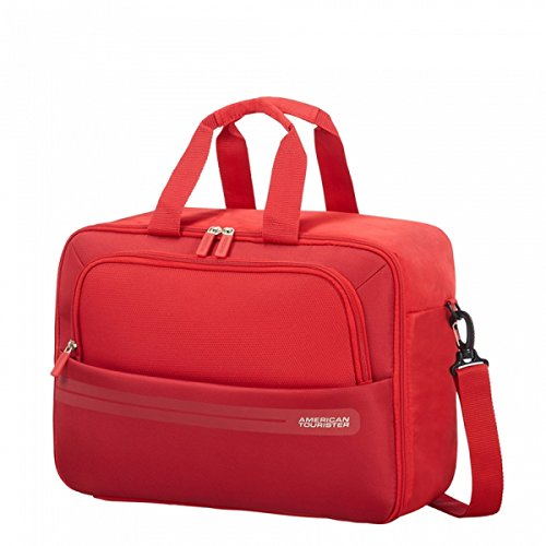 american-tourister-summer-voyager-sac-de-voyage-40-cm-26-l-ribbon-red