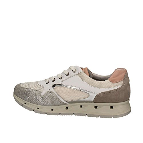 Igi&Co 7762 Sneakers Donna Argento