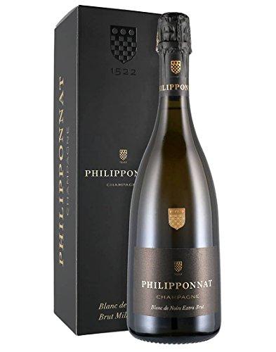 Champagne AOC Blanc de Noirs Extra Brut Philipponnat 2011 0,75 L astucciato