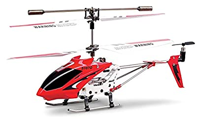 Syma 2nd Edition S107 S107G New Version Indoor Helicopter by Syma