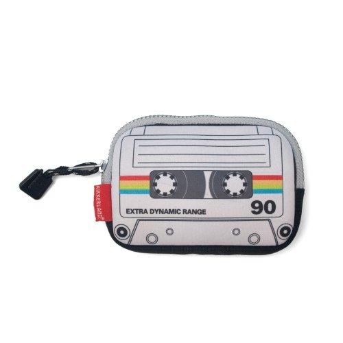 Kikkerland Kassette Schutzhülle für Digital Kamera