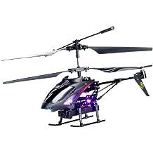 """Simulus RC Helikopter mit Kamera: 3,5-Kanal-Hubschrauber mit Kamera & Gyrostabilisator""""GH-300.S"""" (Zimmerhubschrauber)"""