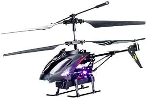 Simulus RC Helikopter mit Kamera: 3,5-Kanal-Hubschrauber mit Kamera & Gyrostabilisator GH-300.S (Hubschrauber mit Kameras)