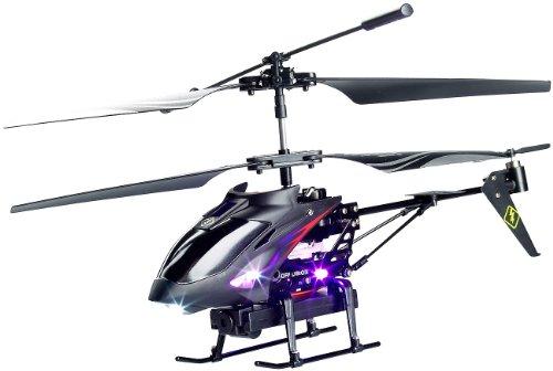 *Simulus 3,5-Kanal-Hubschrauber mit Kamera & Gyrostabilisator*