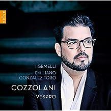 Cozzolani / Vespro