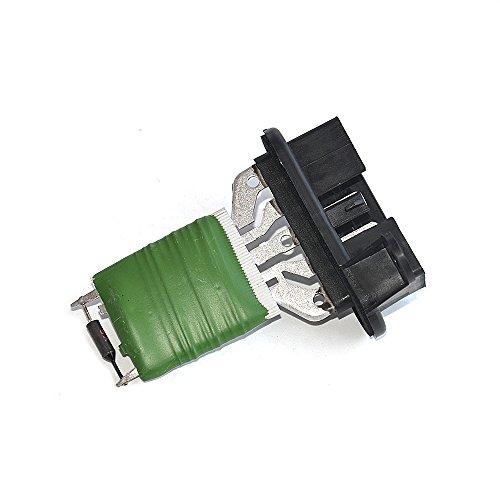 Gebläse Regler Motor Vorwiderstand Heizung 5174124AA 4885919AA (Dodge-heizung)