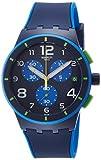 Swatch Herren-Armbanduhr SUSN409