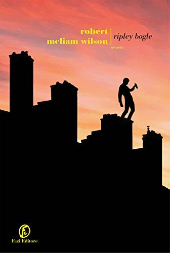 scaricare ebook gratis Ripley Bogle PDF Epub