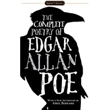 Complete Poetry Of Edgar Allan Poe, The (Signet Classics)